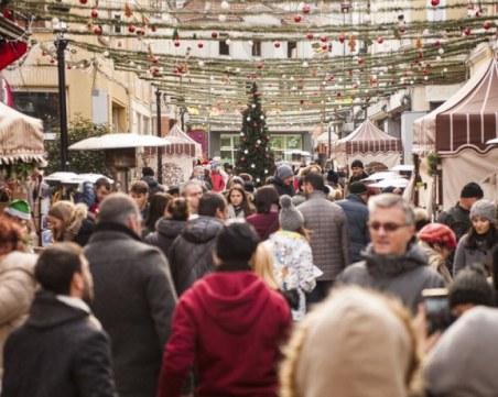 Без коледен базар в Капана, Община Пловдив отказва всички публични прояви