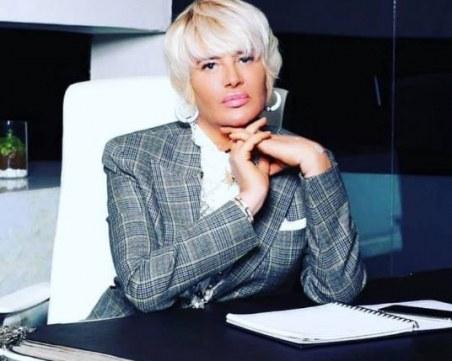 Маринела Арабаджиева: Иска ми се да крещя