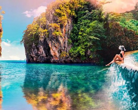Тайланд обмисля прекратяване на масовия туризъм