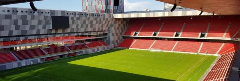 Албания домакин на новия турнир на УЕФА