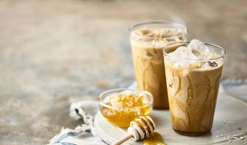 Страхотна рецепта за кафе с банан
