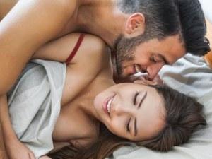 Пет изречения, които жените искат да чуят по време на секс