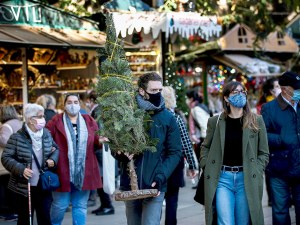 Ето правилата в Испания за Коледа и Нова година