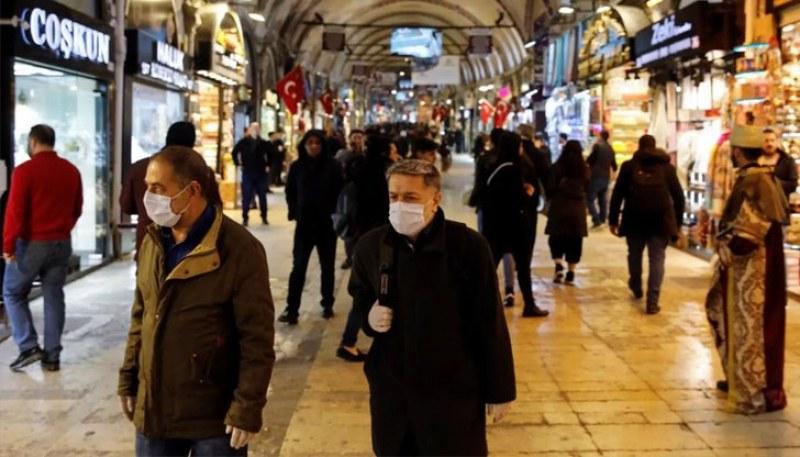Забраниха ходенето на гости в Турция, глобяват нарушителите