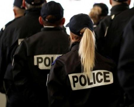 11 българи - арестувани у нас и във Франция при мащабна акция