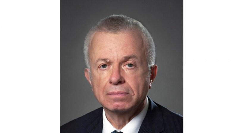 Бивш директор в МВнР е новият секретар на президента