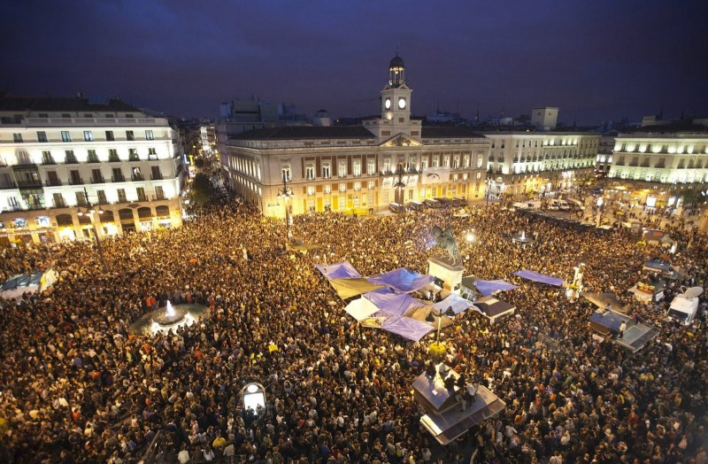 След Италия: Испания също с ограничения за Нова година