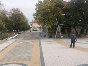 Куклен придобива нов облик с автентично градско пространство
