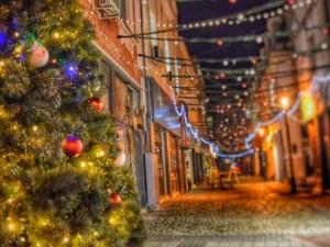 Община Пловдив за базара в Капана: Ако има предпоставки, ще разрешим събития след 21 декември