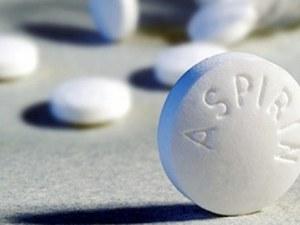 Опасно: Пациенти с кръвоизливи след самолечение с аспирин