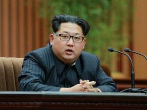 Публична екзекуция в Северна Корея заради нарушаване на Ковид мерките