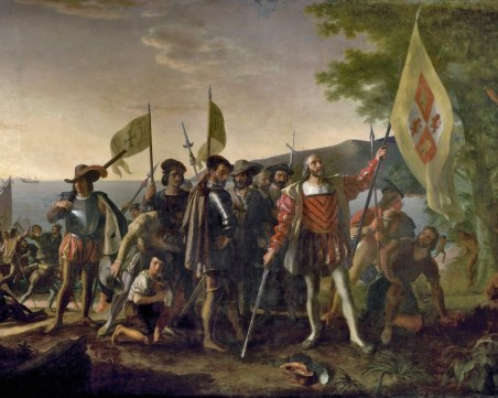 На този ден: Колумб стъпва на Испаньола, в София откриват Студентски град