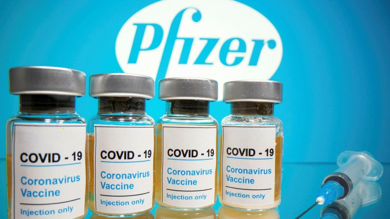 """Проблем пред ваксините на """"Pfizer"""
