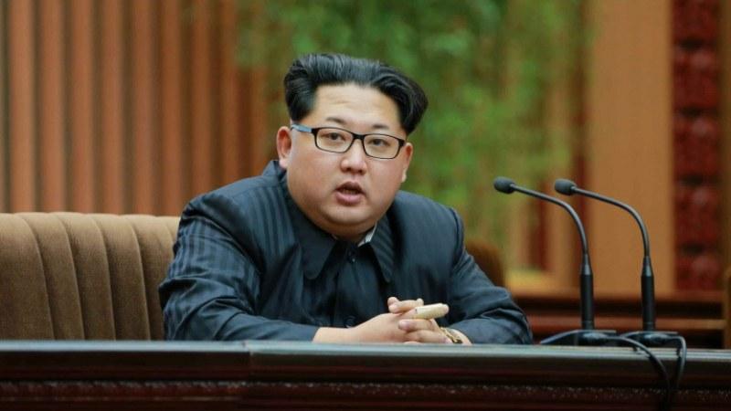 Разстреляха човек, нарушил ограниченията в Северна Корея