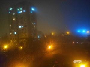 Токсична мъгла обви Пловдив! Въздухът 10  пъти по-мръсен от нормите