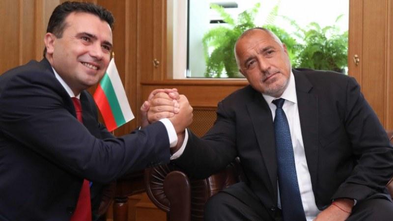 Заев: Трябва да изчакаме изборите в България, за да мислим на трезва глава