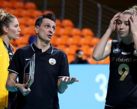 Гуидети: Иван Петков познава отлично волейбола и неговите отбори показват ясно изразена идентичност