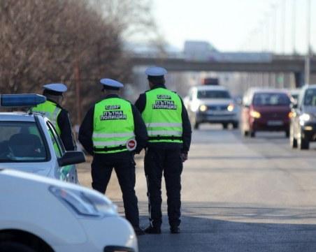 Засилени проверки в София на 8 декември! Полицаи следят за спазването на мерките