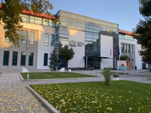 МУ – Пловдив на водещо място сред висшите училища в България