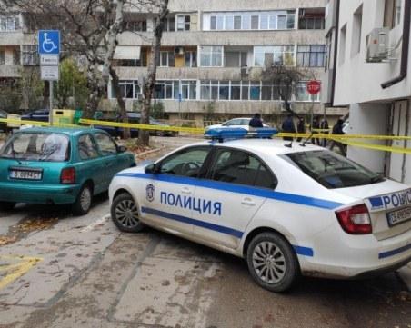 Гл. секретар на МВР: Няма троен убиец на свобода във Варна! Има двойно убийство и самоубийство
