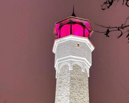 Вълшебство на Сахат тепе! Грейна емблематичната Часовникова кула