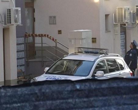 32-годишен мъж от Сливен е открит мъртъв в квартирата си