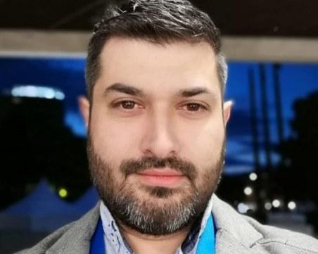 38-годишен психиатър почина след тежко боледуване от COVID-19