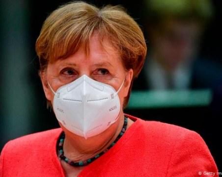 Германия затяга мерките, обсъждат затваряне на магазините