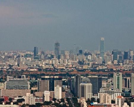Пълен локдаун на град в Китай заради един случай на коронавирус