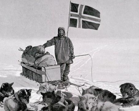 На този ден: Амундсен покорява Южния полюс, България е приета в ООН