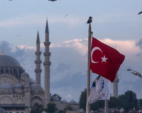 Без забрана за излизане през уикенда за наши туристи в Турция