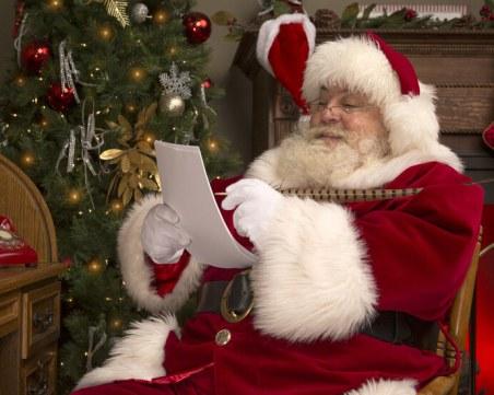 СЗО: Дядо Коледа е в безопасност, имунизира се срещу COVID-19