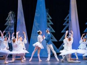 Пловдивската опера посреща Коледа с празнична програма