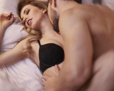 6 неща, които се случват, когато спрете да правите секс