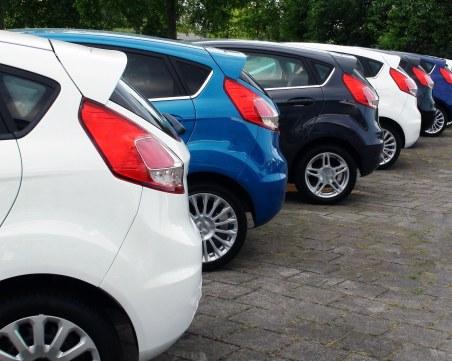 Назоваха кой е най-популярният цвят на автомобил в света