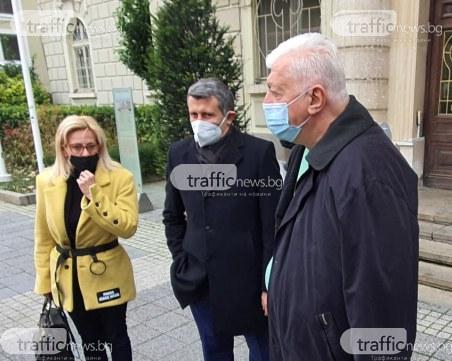 2700 души в Пловдив ще получават безплатен топъл обяд, ето условията за кандидастване