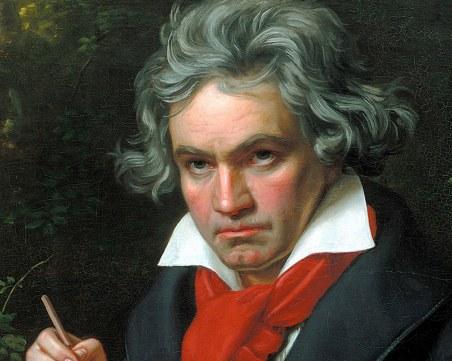 На този ден: роден е гениалният композитор Лудвиг ван Бетховен