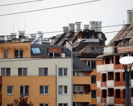 Наемите в София с лек спад заради COVID-19