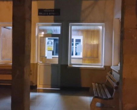 Предотвратеният инцидент в Борово: Разхлабен кран е щял да коства живота на десетки