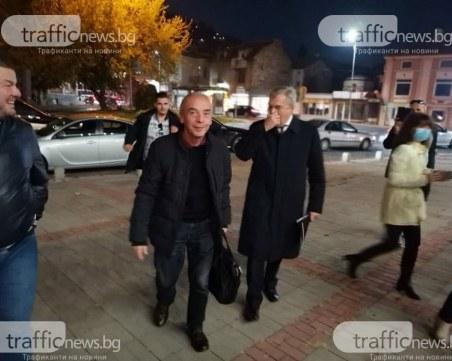 Доц. Мангъров пред TrafficNews: Сигурно Борис Джонсън е казал на вируса да си изработи нов щам