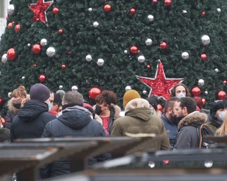 Гневът на сервитьори и търговци в Пловдив: Изнемогваме и фалираме скоро!