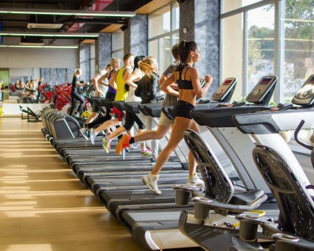Фитнеси предлагат рехабилитация за преболедували COVID-19 в Русия
