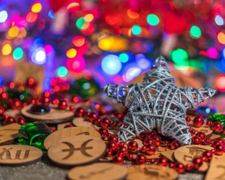 Коледен хороскоп за 25 декември! Какво очаква всяка зодия?