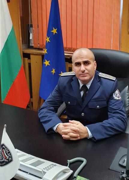 Комисар Виктор Празов пред TrafficNews: Напрегната 2020 година, но никога ситуацията не е излизала извън контрол
