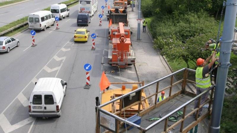 Решено! Махат всички жици на тролеите в Пловдив - ще се стигне ли до абсурд с продажбата им?