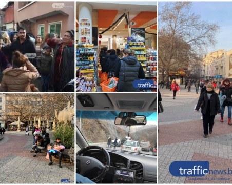 ОБЗОР: Нова инвазия по хипермаркетите в Пловдив, руският милиардер поряза Ботев