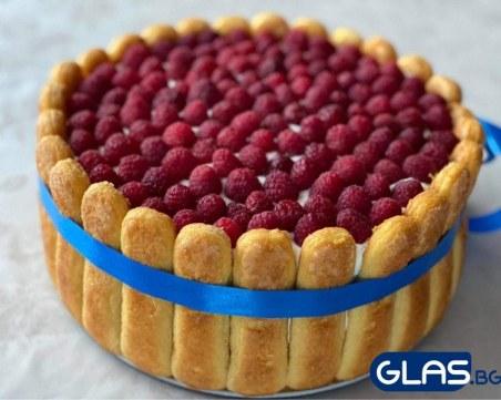 Всеки иска да опита тази торта! Вижте рецептата СНИМКИ