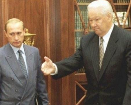 На този ден: Елцин подава оставка, затварят три от блоковете на АЕЦ Козлодуй