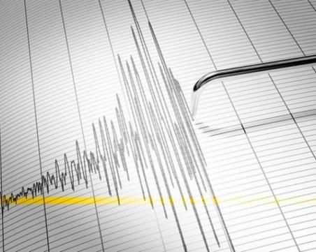 Земетресение разлюля и Румъния
