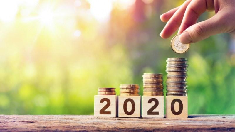 2020 година завърши с дефицит от 3.6 милиарда лева